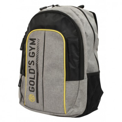 Golds Gym Contrast Back Pack (plecak)