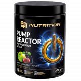 Pump Reactor