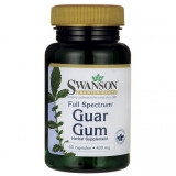 FS Guar Gum 400 mg