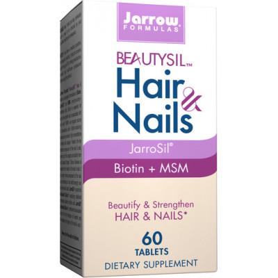 Beauty Hair Nails