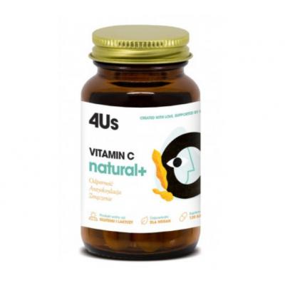 Vitamin C natural +