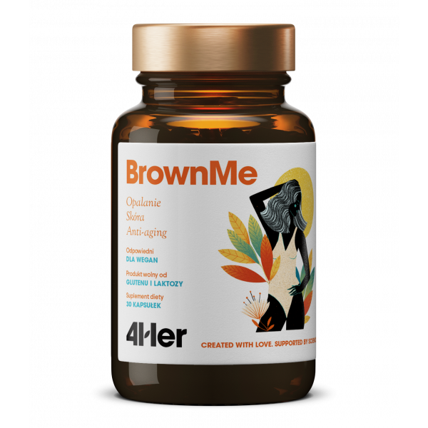 BrownMe For Her