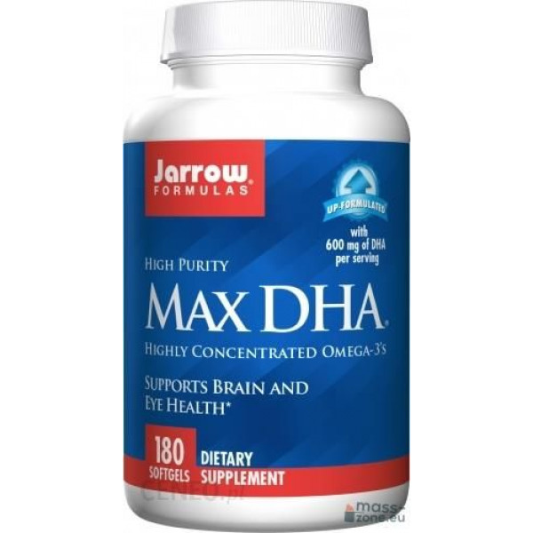 DHA Max