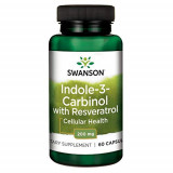Indole-3-Carbinol with Reservatrol