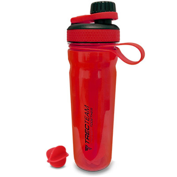 Intermix Bottle Red Trec Team