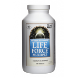 Life Force With Iron
