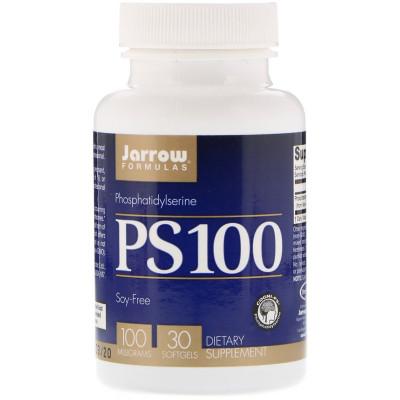 PS 100