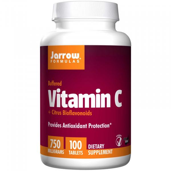 Vitamin C + Citrus Bioflavonoids
