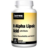R-Alpha Lipoic Acid + Biotin (R-ALA)
