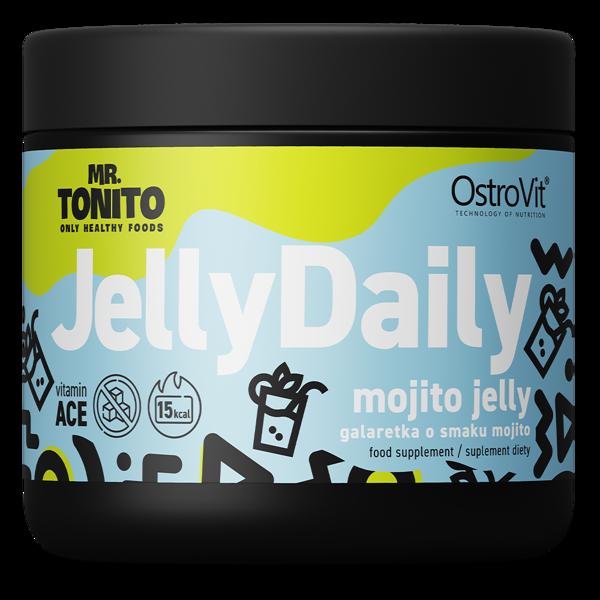 Jelly Daily Mojito