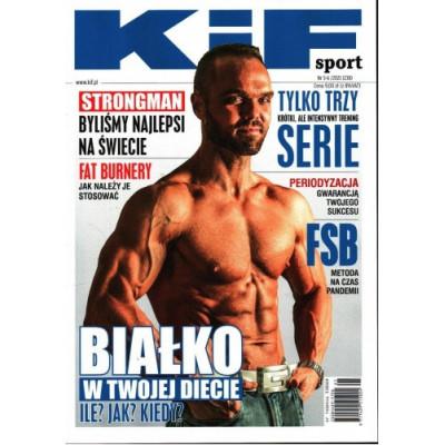 KIF SPORT nr 05-06/2021
