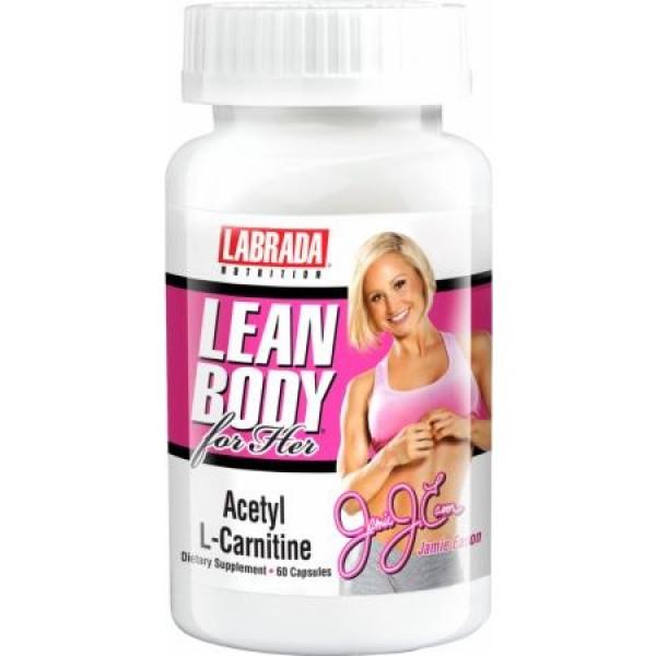 Acetyl L-Carnitine 500
