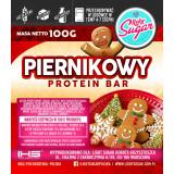 Piernikowy Protein Bar
