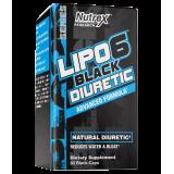 Lipo-6 Black Diuretic