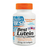 Lutein with Lutemax 20mg