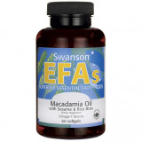 Macadamia Oil with Sesame & Rice Bran