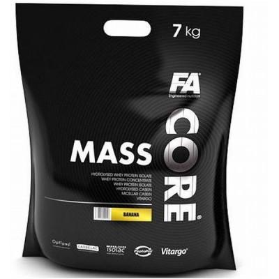 Mass Core