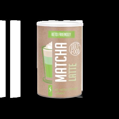 Keto Matcha Latte