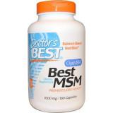 Best MSM - 1000mg