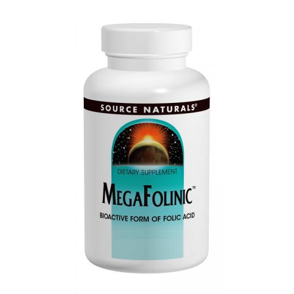 MegaFolinic