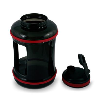 Mega Hydrator 01 Transparent Black