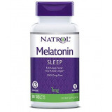 Melatonin Time Release 1mg