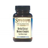 Herbal Extract Memory Complex