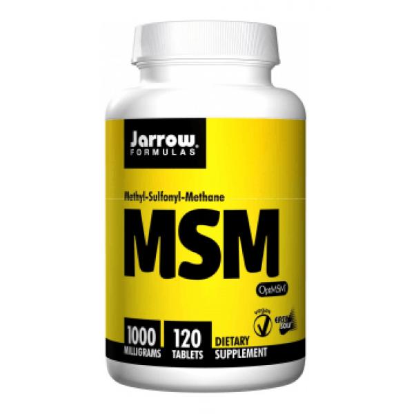 MSM 1000mg (tabs)
