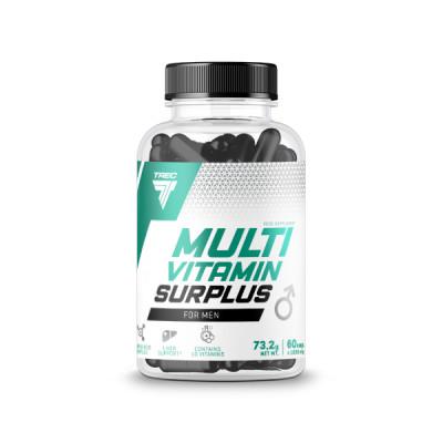 Multivitamin Surplus for Men