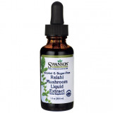 Reishi Mushroom Liquid Extract (Alcohol & Sugar Free)