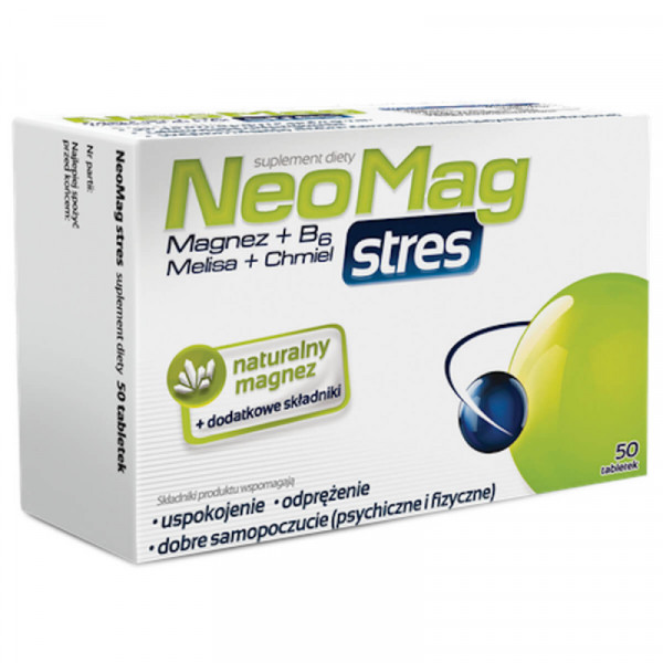 Neomag Stres