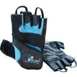 Rękawice Fitness Star Blue