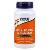 Aloe 10000 & Probiotics