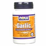 Odor Controlled Garlic [czosnek]