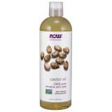 Castor Oil 100% Pure (Olej rycynowy)