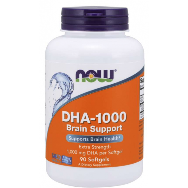 DHA-1000 Brain Support