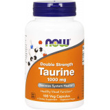 Taurine 1000mg Double Strength