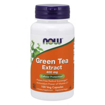 Green Tea Extract 400mg