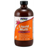 Liquid Multi (Iron Free)