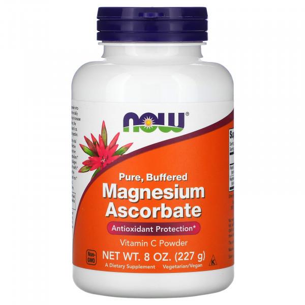 Magnesium Ascorbate Pure Powder