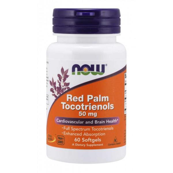 Red Palm Tocotrienols 50 mg