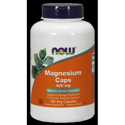 Magnesium 400mg