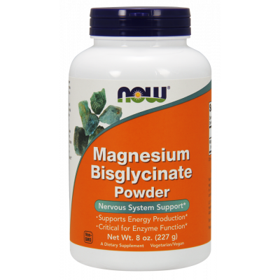 Magnesium Bisglycinate Powder 227 g