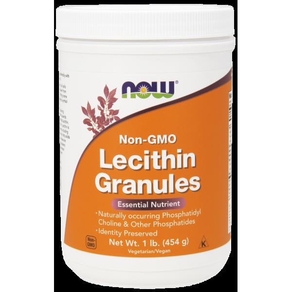 Lecithin Granules (Non-GMO)