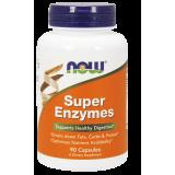 Super Enzymes (Vcaps)