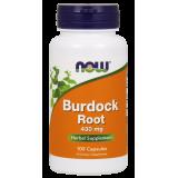 Burdock Root 430mg