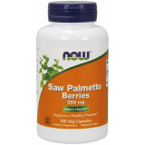 Saw Palmetto Berries 550 mg