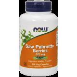 Saw Palmetto Berries 550 mg