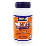 Folic Acid B complex