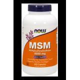 MSM - 1000 mg